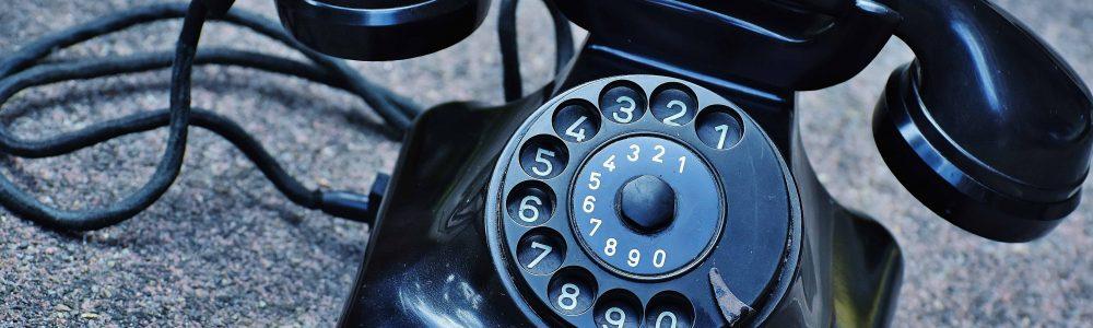 Telecom AVPRO Dronten